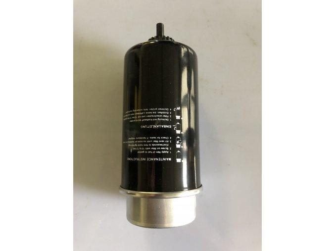 filtr palivový 87801285