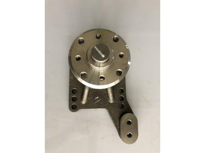 držák ventilátoru UDS 214 John Deere