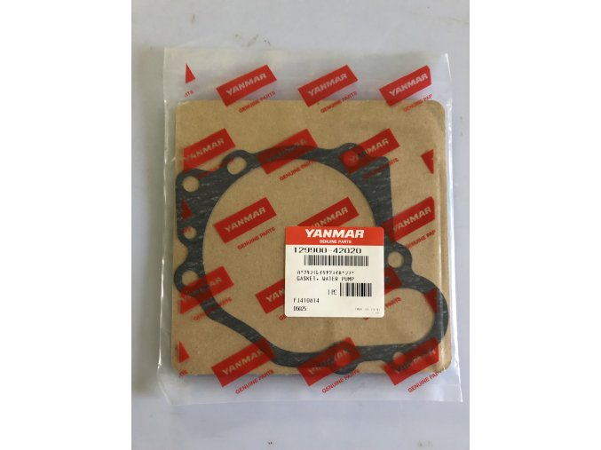 těsnění vodního čerpadla Yanmar 00230009