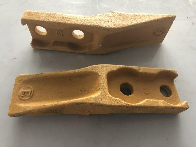 zub vnitřní E5 UNC/LOCUST/BOBEK