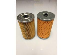 Filtr palivový hrubý PH 4