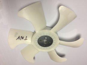 ventilátor motoru 072330016