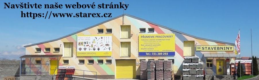 Starex web