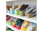 Organizéry na obuv