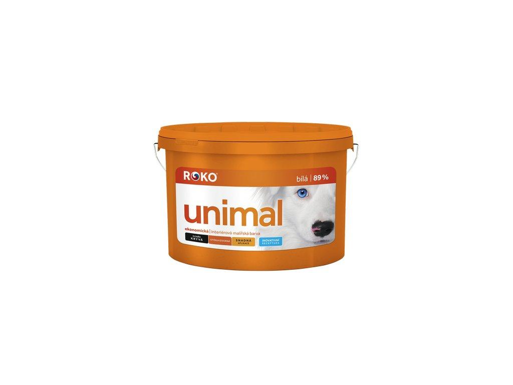 barva malířská ROKOUNIMAL  15 kg