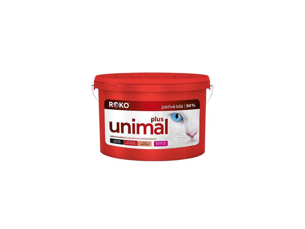 barva malířská ROKOUNIMAL PLUS  15kg