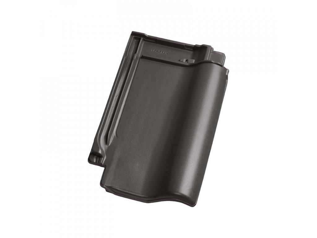 Samba 11 taška základní černá engoba  (240/pal)