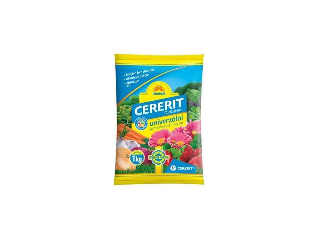 Cererit univ.granulované hnojivo - 1kg