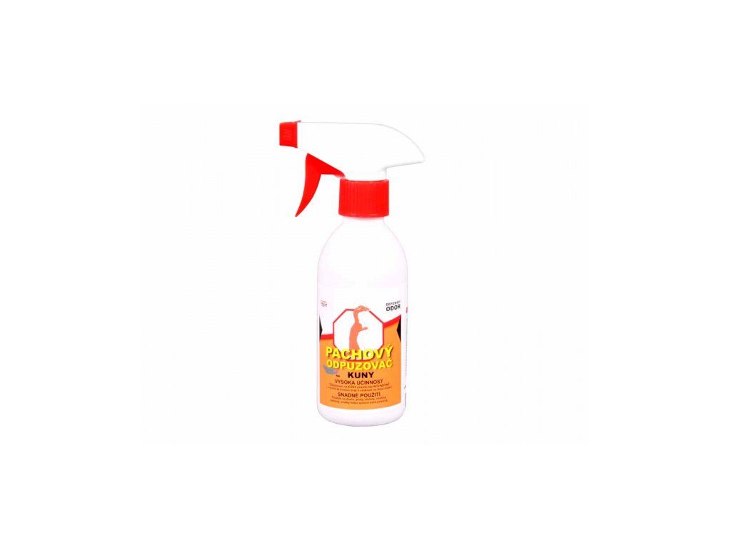Defenzif odor KUNY 200ml/pachový odpuzovač/=