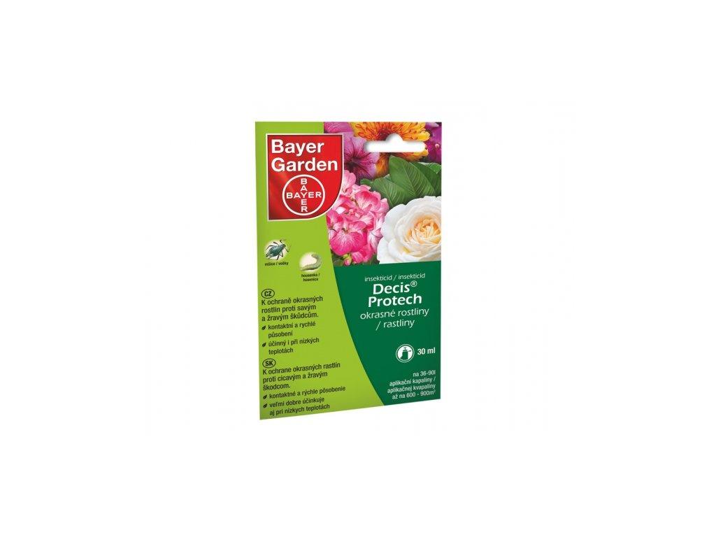 Decis Protech 30ml/okr.rostliny/SBM