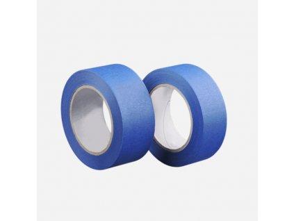 Malířská páska modrá UV, 38 mm x 55 m