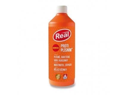 Real - Desinfekční prostředek na plísně Real s vůní, 1l