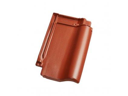 Samba 11 taška základní červená engoba  (240/pal)