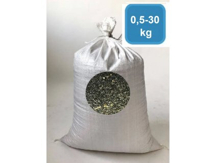 pytel 0,5 30kg slunce