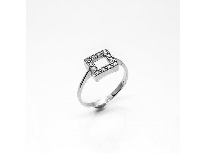 Dámský prsten 18-71