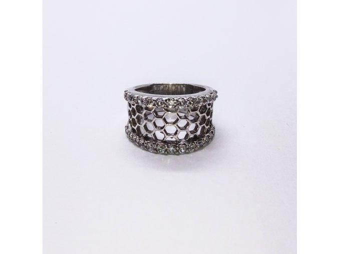 Dámský prsten 2-7