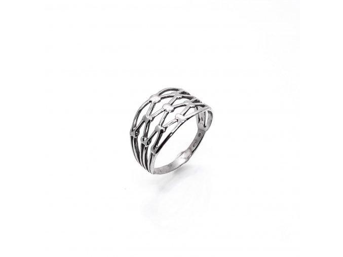 Zlatý prsten 108-46