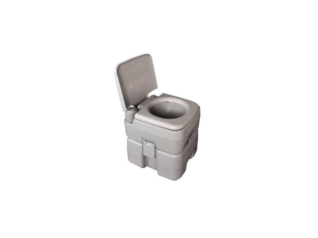 Chemická WC