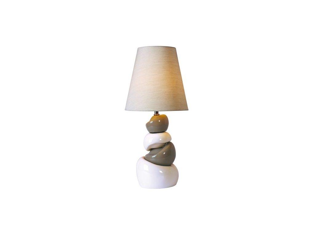 Stolní lampa Stardeco Boulders Small