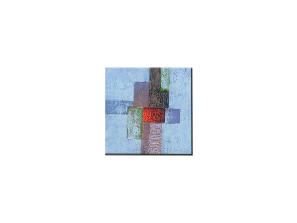 Obraz Stardeco Boxy 60x60