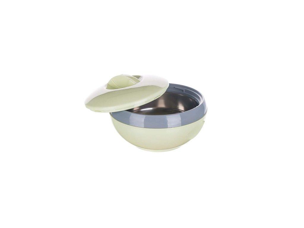 Termohrnec s poklicí AVANZA 3,5 l, Olive