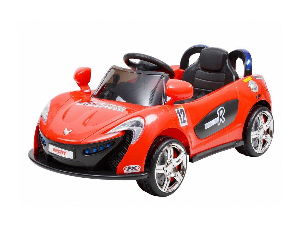 Dětské autíčko Hecht 51117