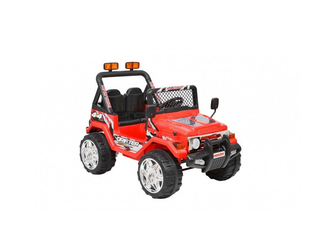 Dětské autíčko Hecht 56185