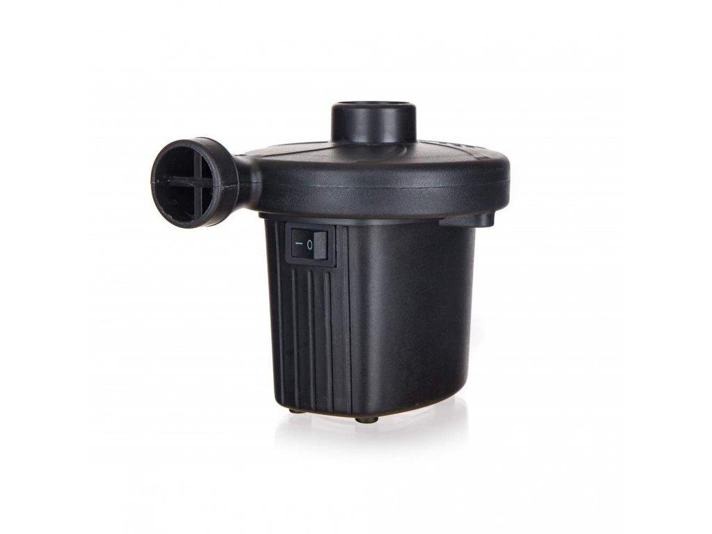 HAPPY GREEN Pumpa vzduchová elektrická 220V / 12V