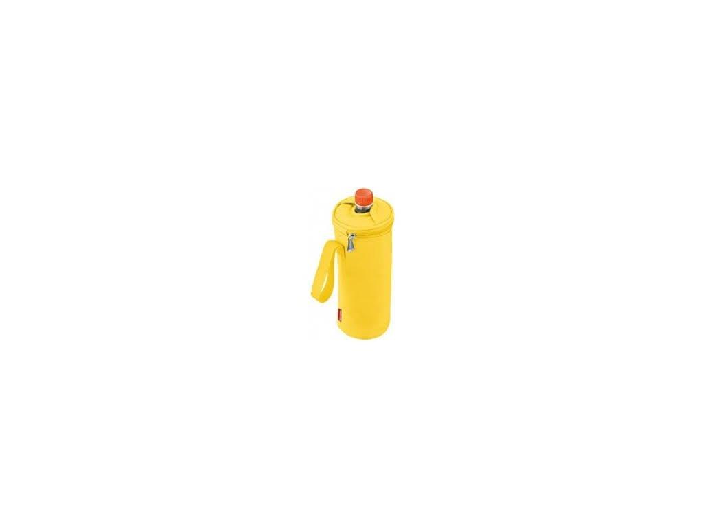 Tescoma chladicí brašna COOLBAG, pro láhve 1,5 - 2 l, žlutá