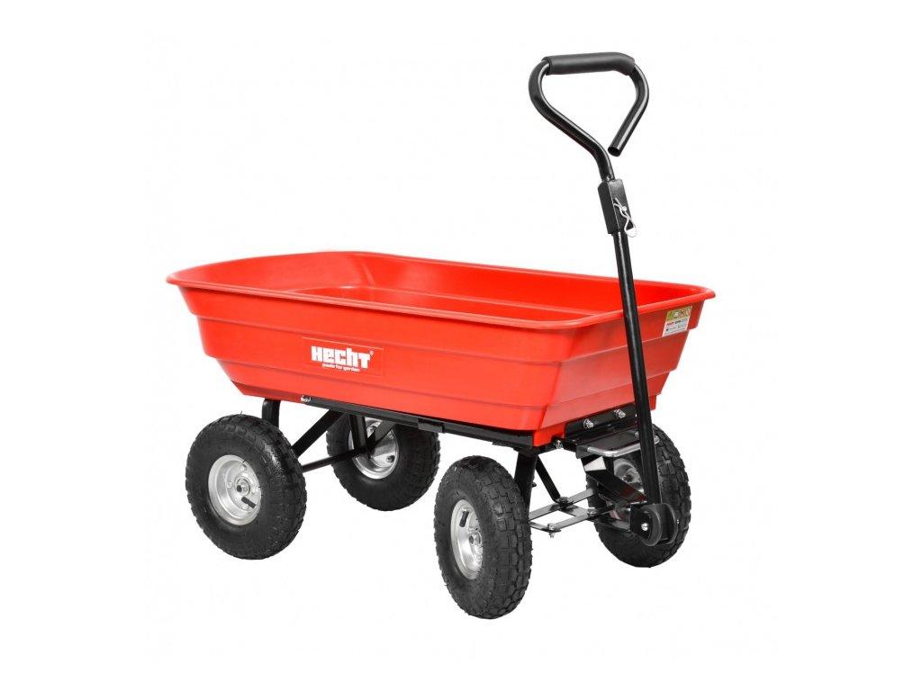 Zápřažný vozík HECHT 52145