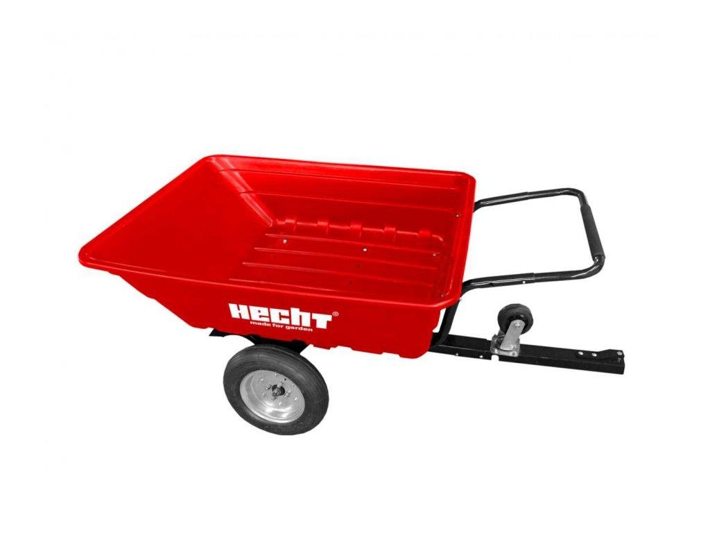 Přívěsný vozík HECHT 53080