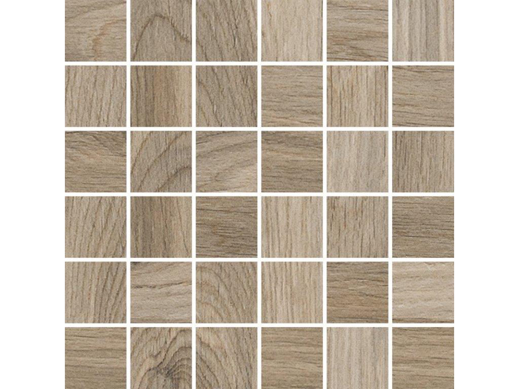 152236 25235 dlazba acero sabbia mozaika 29 7x29 7 1