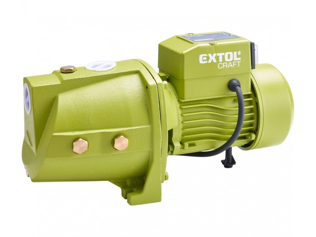 Proudové čerpadlo EXTOL PREMIUM 500W - 414262