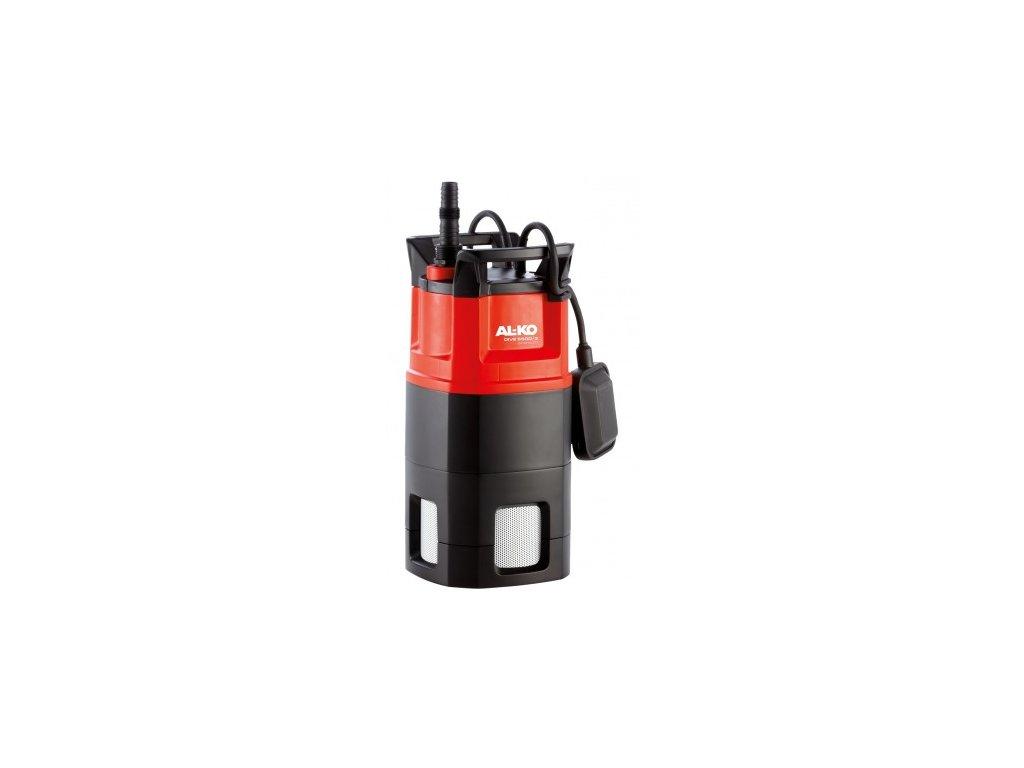 Ponorné tlakové čerpadlo AL-KO DIVE 5500/3 113036