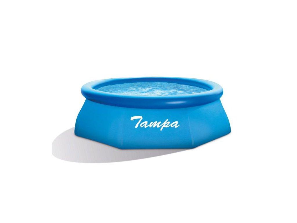 Bazén Marimex Tampa 3,05x0,76 m s kartušovou filtrací