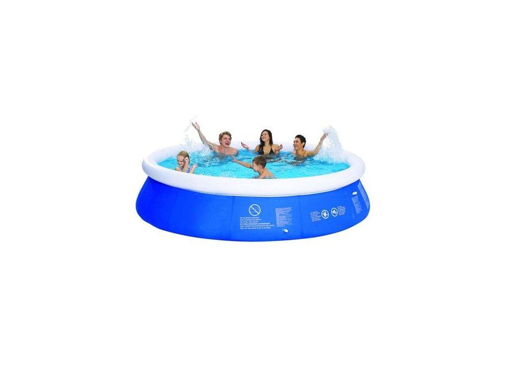 Bazén s filtrací 300 x 76 cm