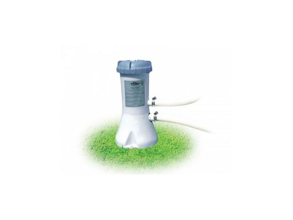 Kartušová filtrace Marimex M1 s hadicemi