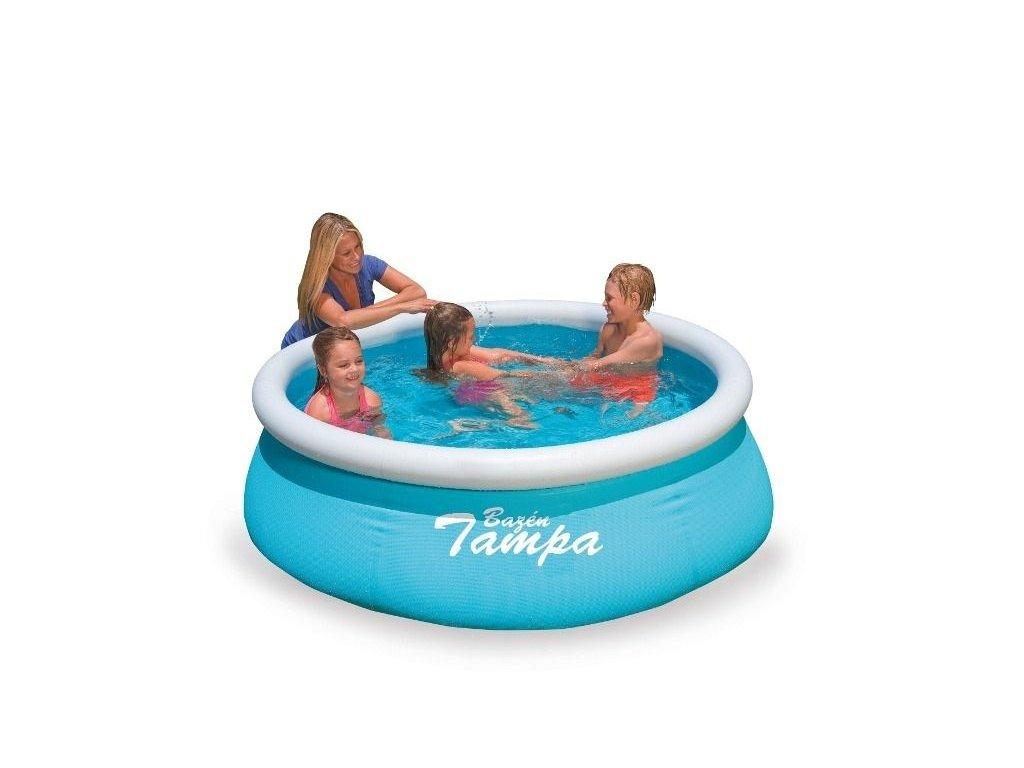 Bazén Marimex Tampa 1,83x0,51 m bez filtrace