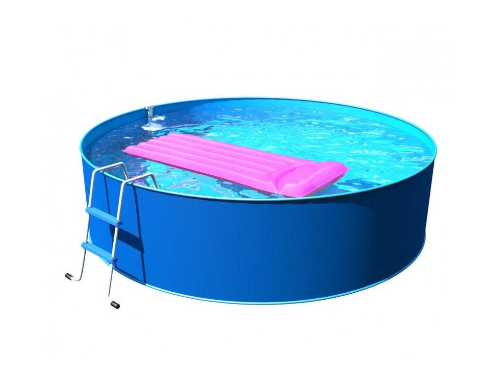 Rodinný  bazén Hecht 3590 BLUESEA