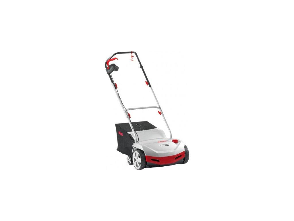 Elektrický vertikutátor AL-KO Combi Care 38 E Comfort včetně koše - 112800