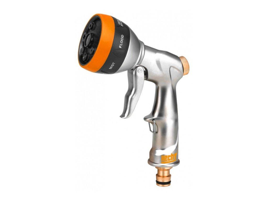 Zavlažovací pistole HECHT 02096