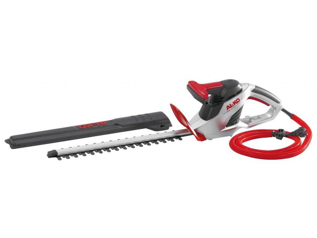 Nůžky na živý plot Al-Ko HT 550 elektrické - 112680