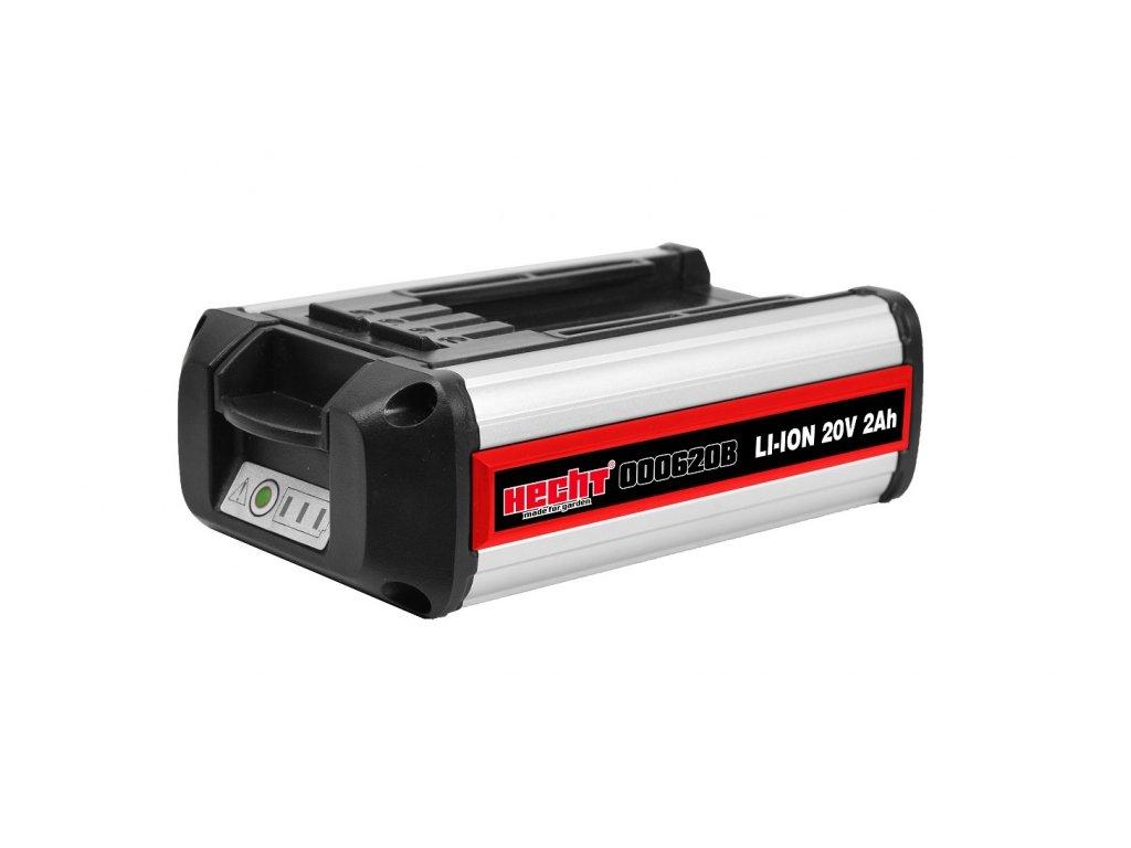 Akumulátorová baterie Li-ion 20V,2Ah - 000620B