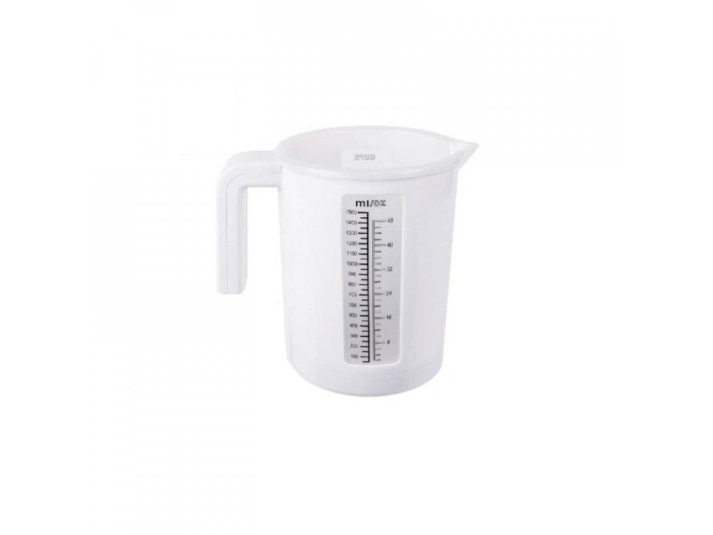 Kuchyňská váha s odměrkou Orion Marlon 5 kg/1,5 l