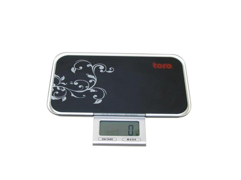 Elektronická kuchyňská váha do 10 kg