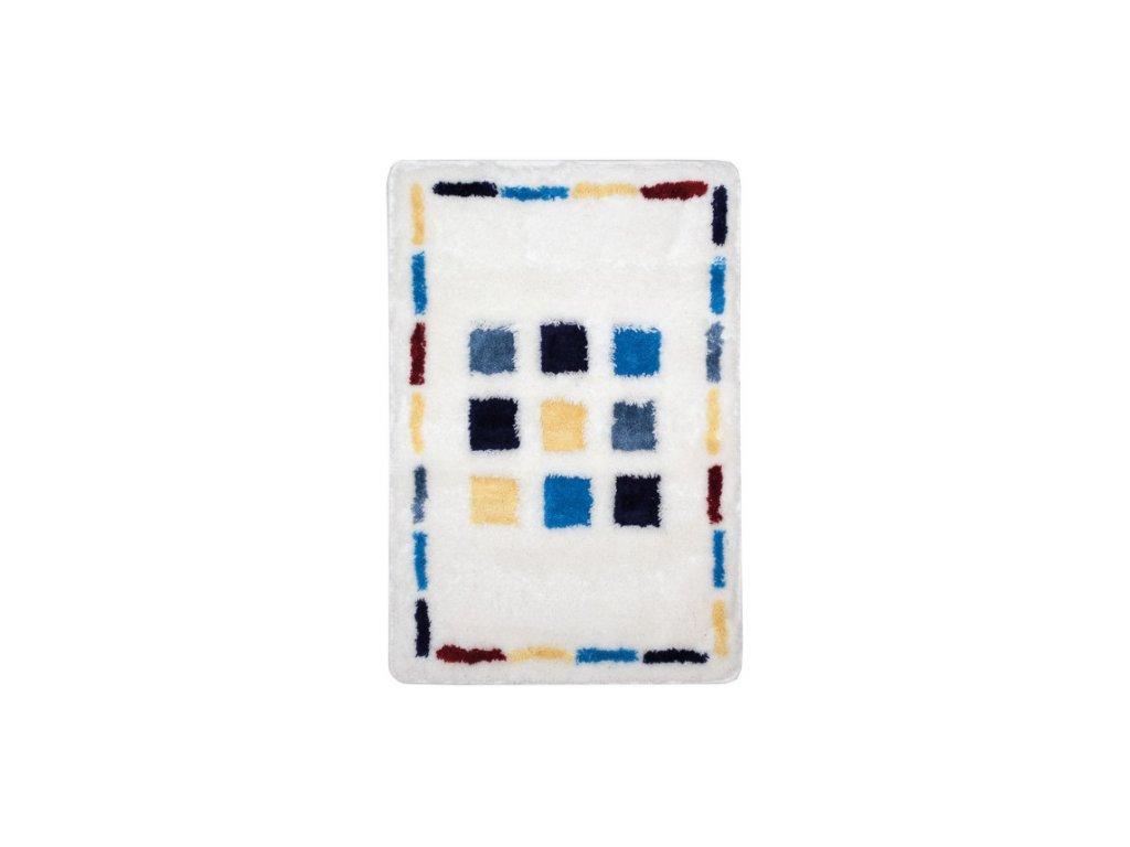 Koupelnová předložka Optima 90x60 cm mozaika