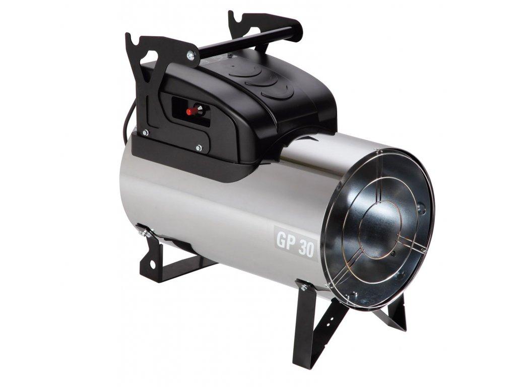Plynový teplogenerátor Meva GP30MC