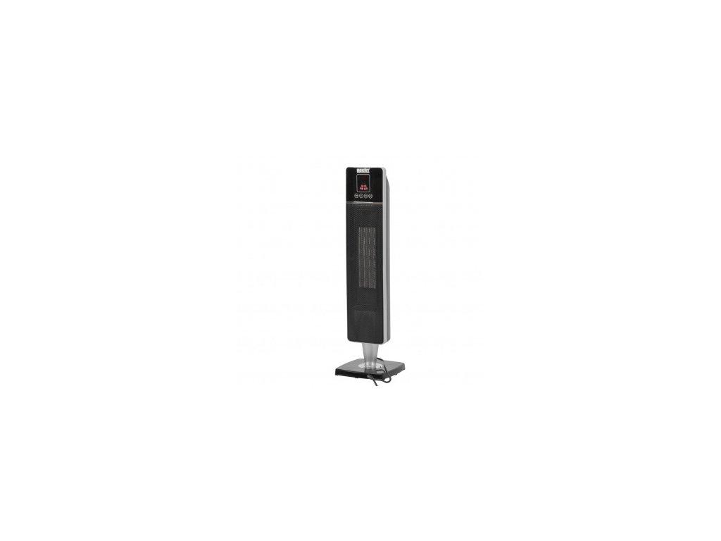 Keramický přímotop s ventilátorem HECHT 3610