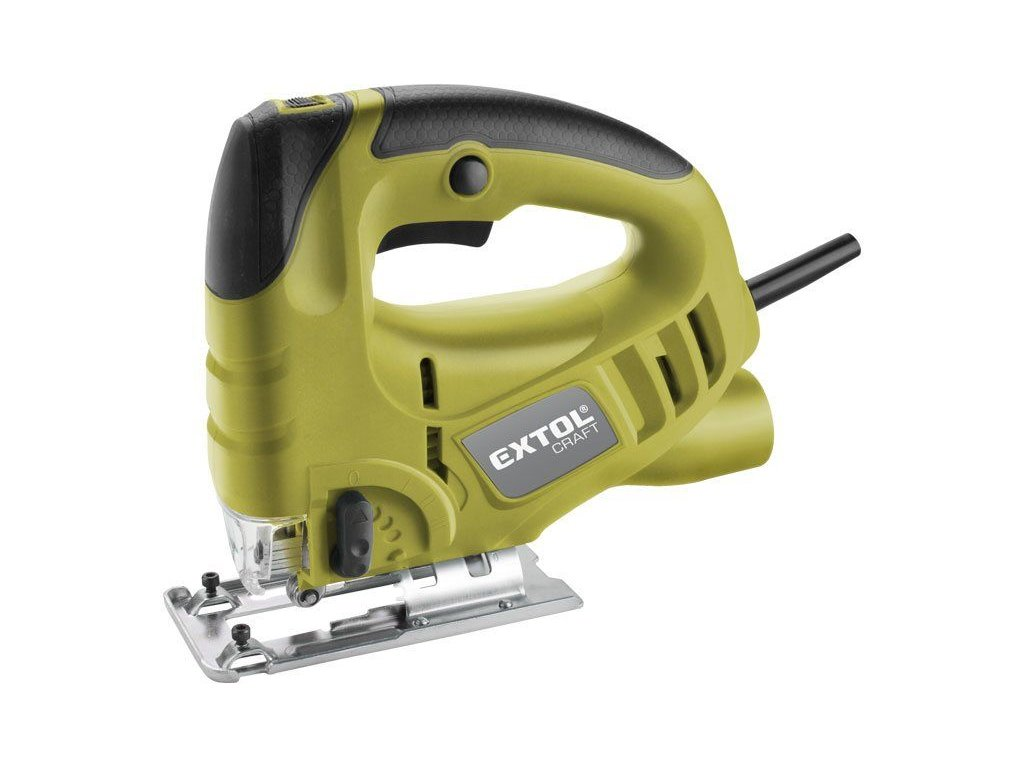 Přímočará pila Extol Craft 570 W elektrická - 405123