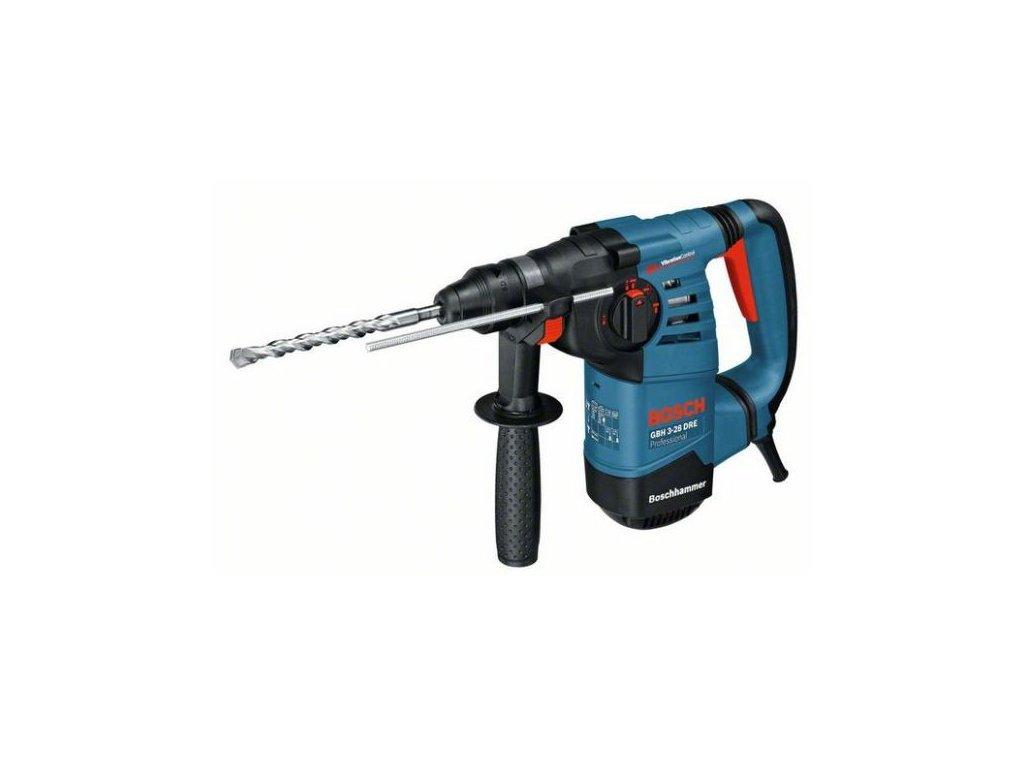 Vrtací kladivo Bosch GBH 3-28 DRE elektrické